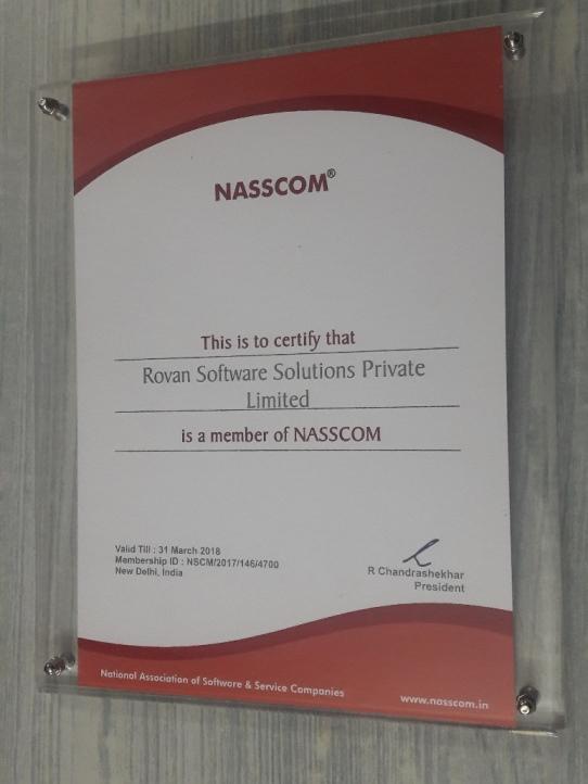 ROVAN-NASSCOM