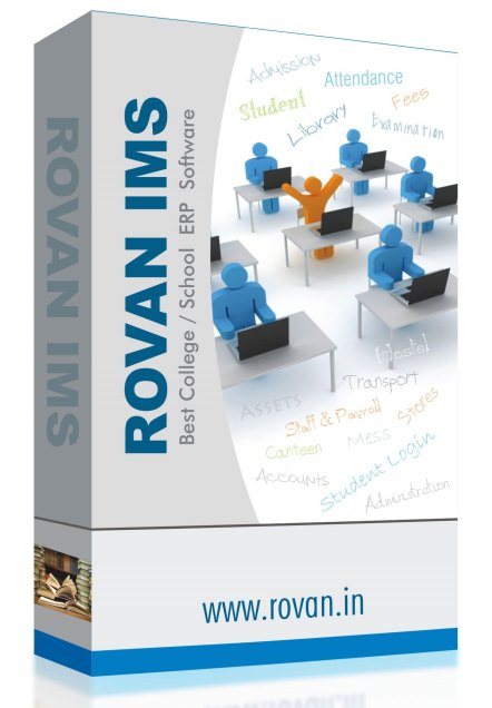 ROVAN IMS - College ERP Software